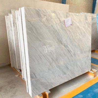 Persian White Marble - 01