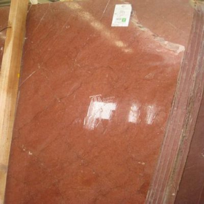 RED MARBLE stone