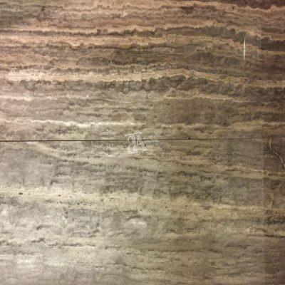 Dark Travertines Stone